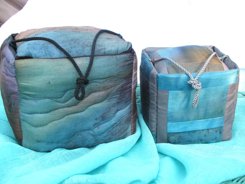 Sea Boxes